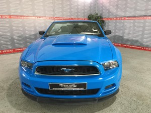 Ford Mustang Convertible  - Foto 2