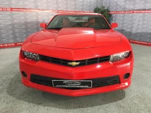 Chevrolet Camaro Coupe  - Foto 2