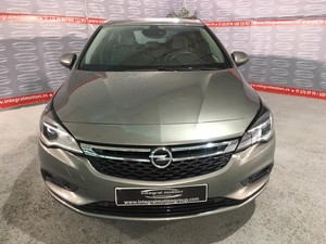 Opel Astra 1.6 CDTi S/S 100kW (136CV) Excellence  - Foto 2