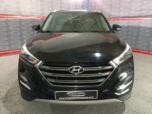 Hyundai Tucson 1.7 CRDi 104kW (141CV) BD Style DCT 4x2  - Foto 2