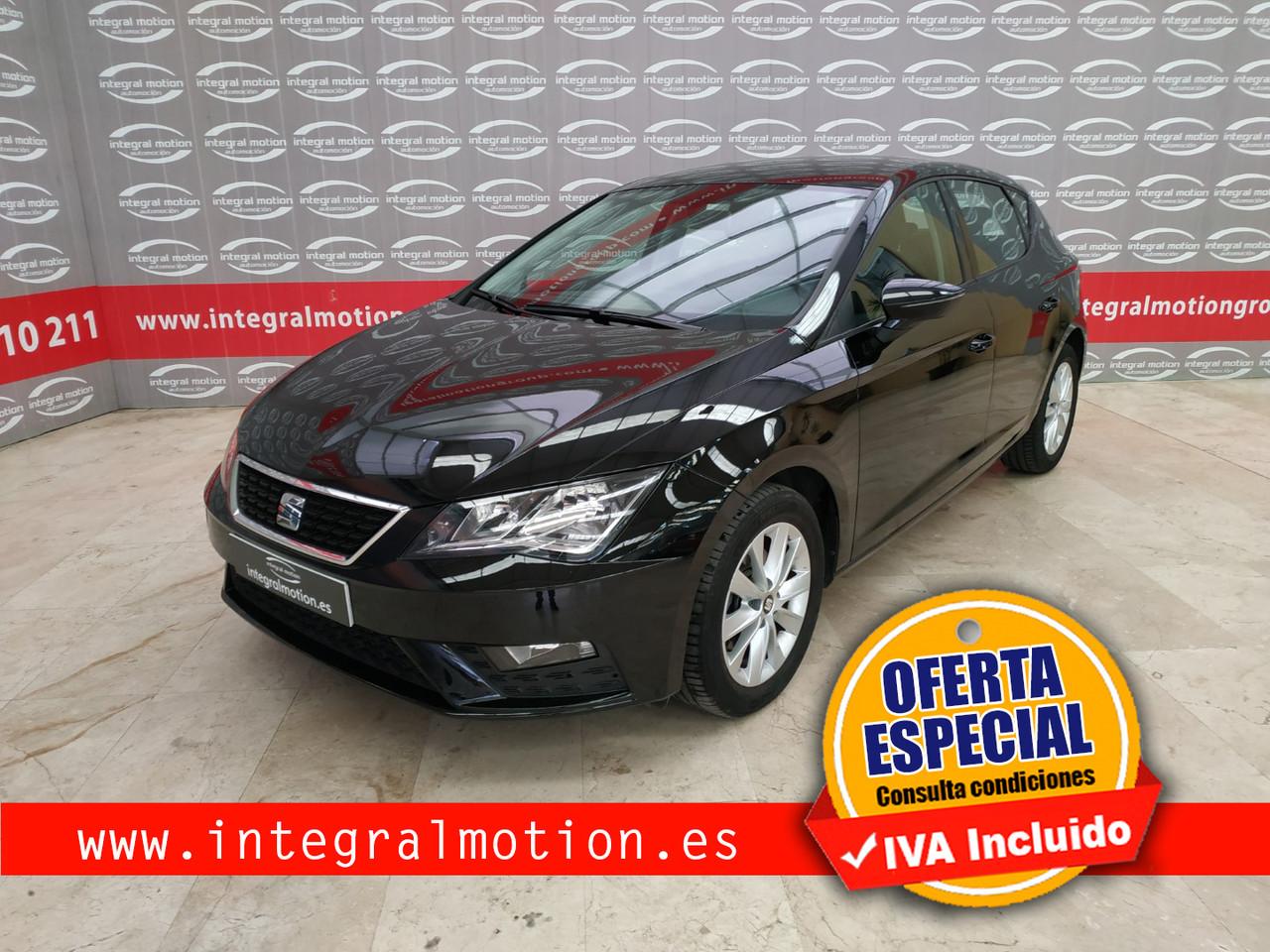SEAT León 1.6 TDI 85kW (115CV) St&Sp Style  - Foto 1