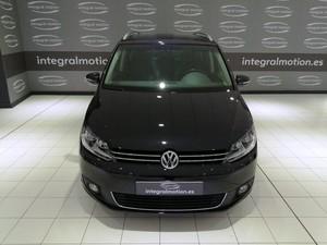 Volkswagen Touran Advance 2.0 TDI 140CV BMT  - Foto 2
