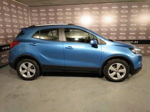 Opel Mokka X 1.6 CDTi 100kW (136CV) 4X2 S&S Selective  - Foto 3
