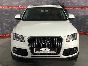 Audi Q5 2.0 TDI 150CV ultra  - Foto 2