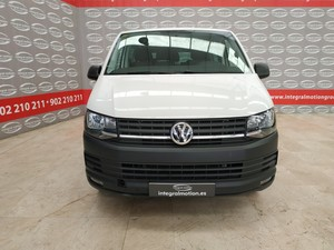 Volkswagen Transporter Kombi Largo TN 2.0 TDI SCR BMT 102CV  - Foto 2