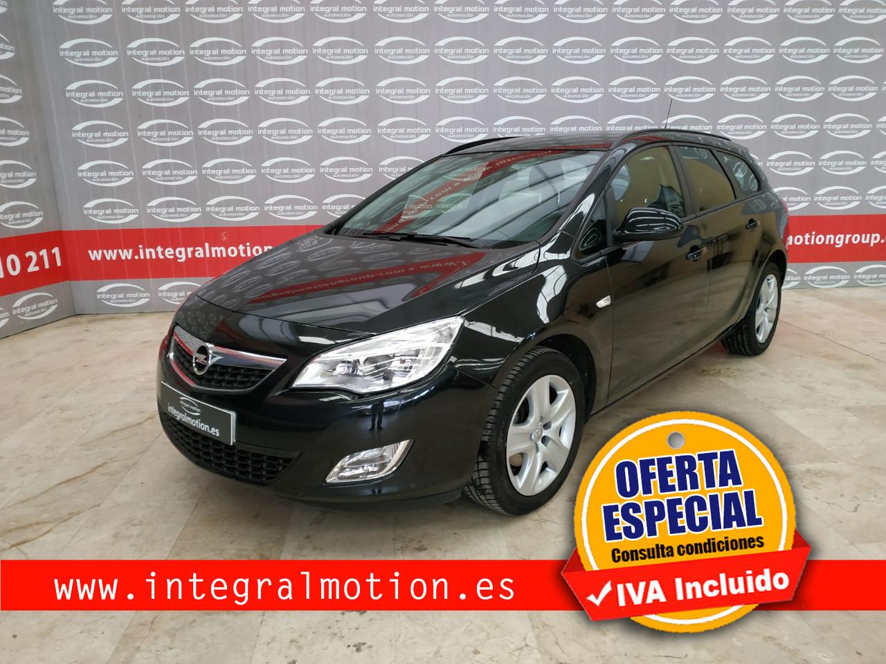 Opel Astra 1.7 CDTi 110 CV Enjoy ST  - Foto 1