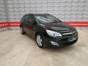 Opel Astra 1.7 CDTi 110 CV Enjoy ST  - Foto 3