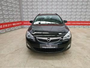Opel Astra 1.7 CDTi 110 CV Enjoy ST  - Foto 2