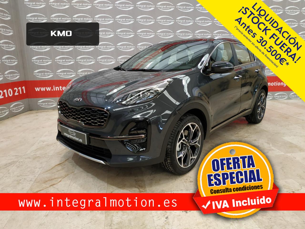 Kia Sportage 1.6 CRDi 100kW GT Line Essential 4x2  - Foto 1