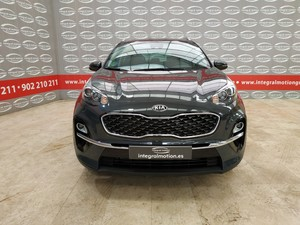 Kia Sportage 1.6 MHEV Drive Plus 85kW (115CV) 4x2  - Foto 2