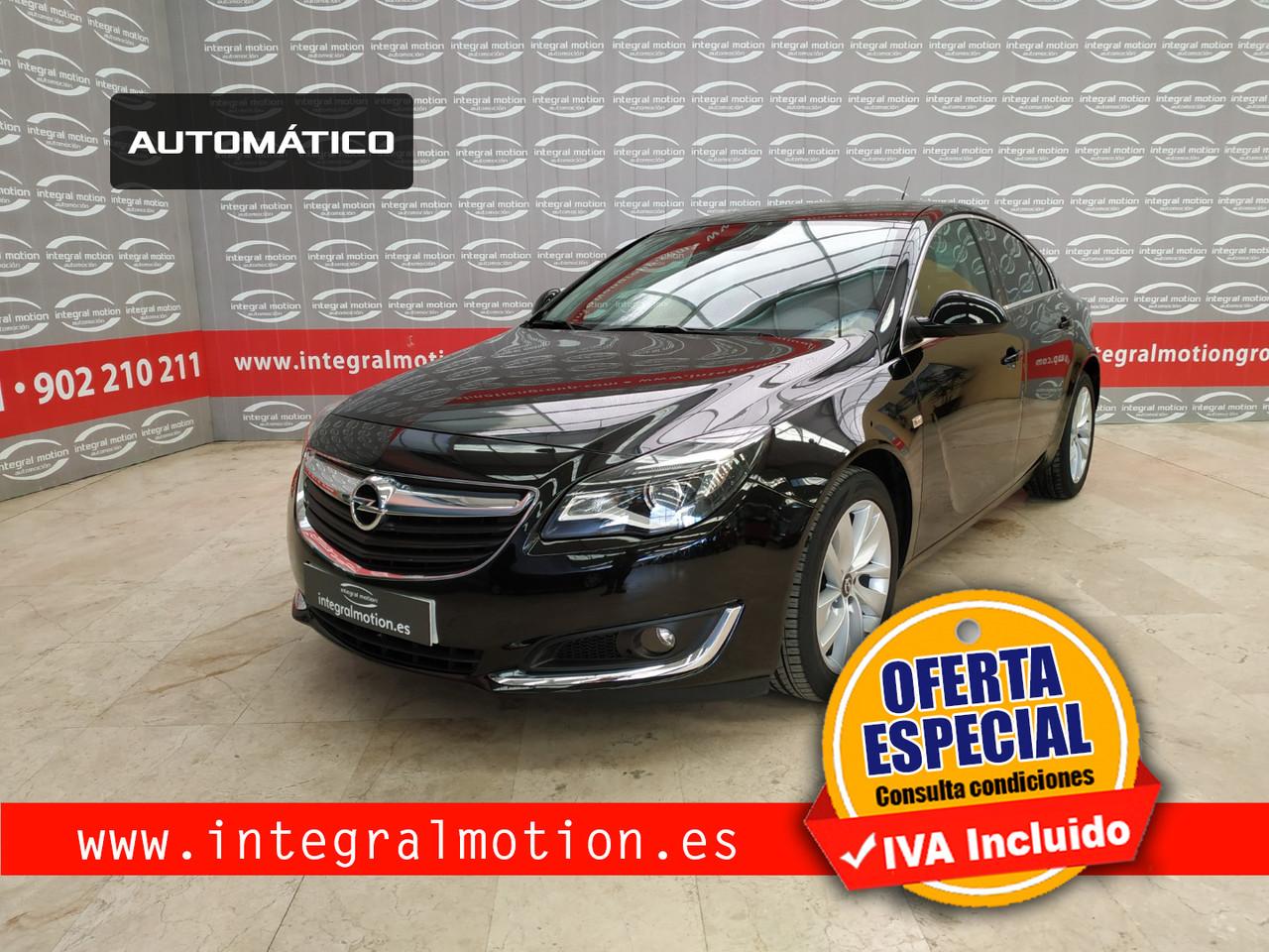 Opel Insignia 2.0 CDTI Excellence Auto  - Foto 1
