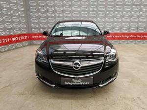 Opel Insignia 2.0 CDTI Excellence Auto  - Foto 2
