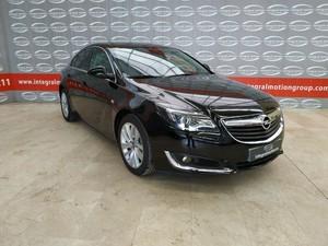 Opel Insignia 2.0 CDTI Excellence Auto  - Foto 3