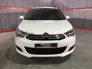 Citroën C4 BlueHDi 120 6v Feel  - Foto 2