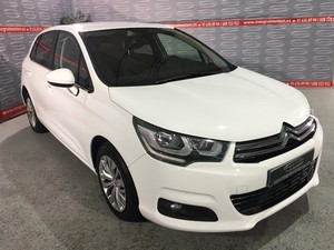 Citroën C4 BlueHDi 120 6v Feel  - Foto 3