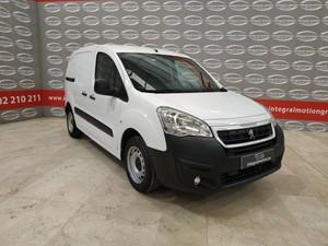 Peugeot Partner Furgón Confort Pack L1 1.6 HDi 75  - Foto 3