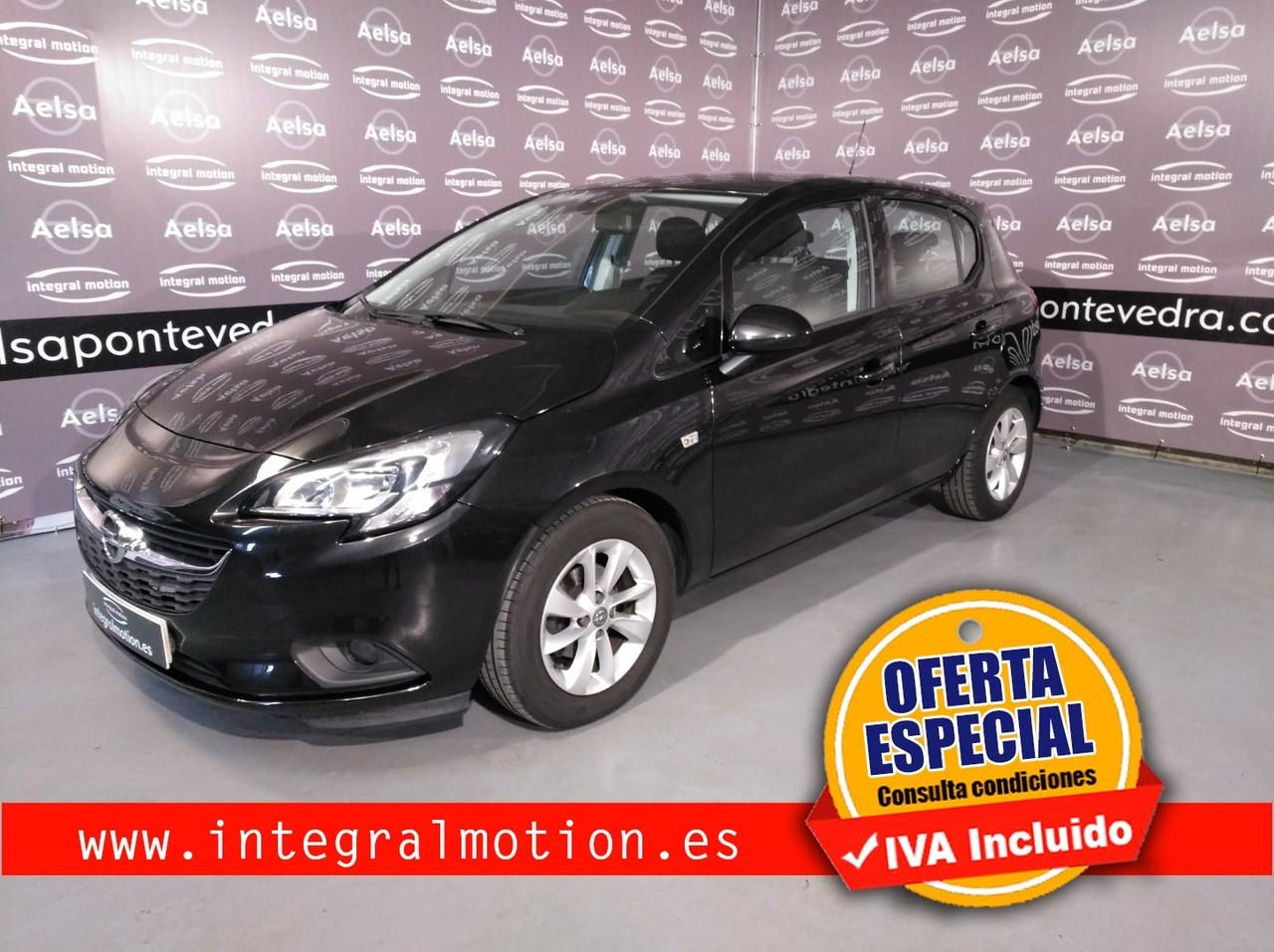Opel Corsa 1.4 Selective 90 CV  - Foto 1