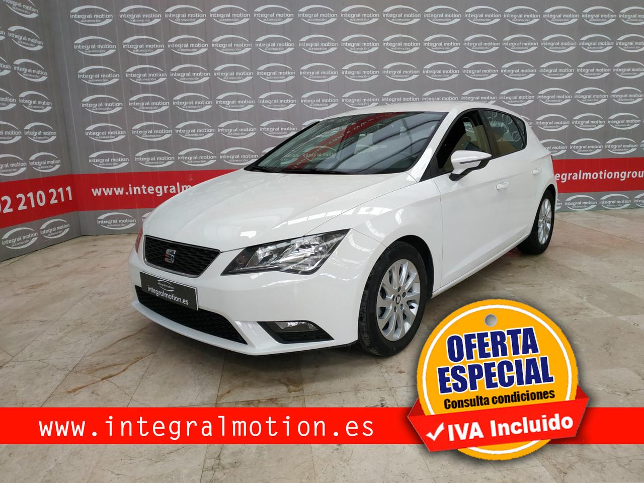 SEAT Nuevo León 1.2 TSI 105cv St&Sp Style  - Foto 1