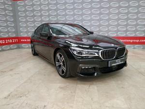 BMW Serie 7 730dA  - Foto 3