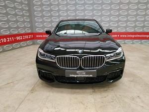 BMW Serie 7 730dA  - Foto 2