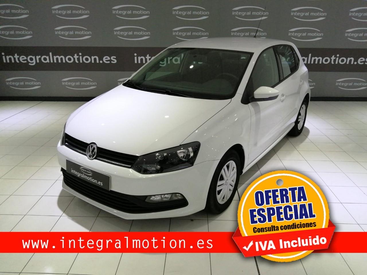 Volkswagen Polo Edition 1.4 TDI 55kW(75CV) BMT  - Foto 1