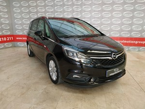 Opel Zafira 1.6 CDTi S/S 99kW (134CV) Excellence 17  - Foto 3