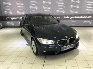 BMW Serie 1 116d EfficientDynamics  - Foto 3
