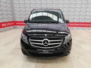 Mercedes-Benz Clase V 220 d Exclusive Largo  - Foto 2