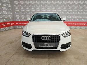 Audi Q3 2.0 TDI 140cv Ambition  - Foto 2