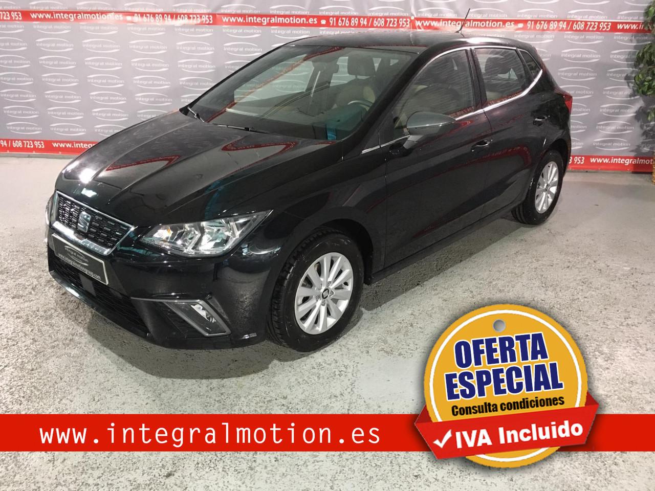Seat Ibiza 1.0 EcoTSI 85kW (115CV) Xcellence   - Foto 1