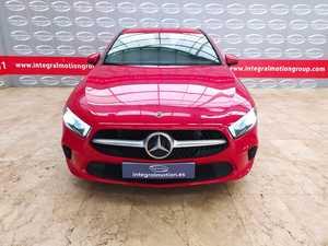 Mercedes Clase A 180 d Urban   - Foto 2