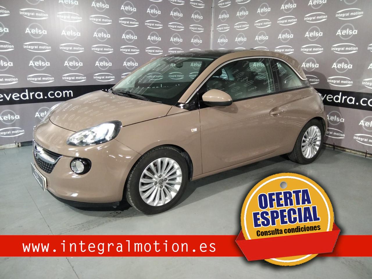 Opel Adam 1.4 XEL GLAM   - Foto 1