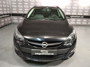 Opel Astra 1.7 CDTi S/S 110 CV Selective ST  - Foto 2
