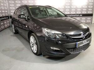 Opel Astra 1.7 CDTi S/S 110 CV Selective ST  - Foto 3