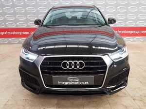 Audi Q3 Design Edition   - Foto 2