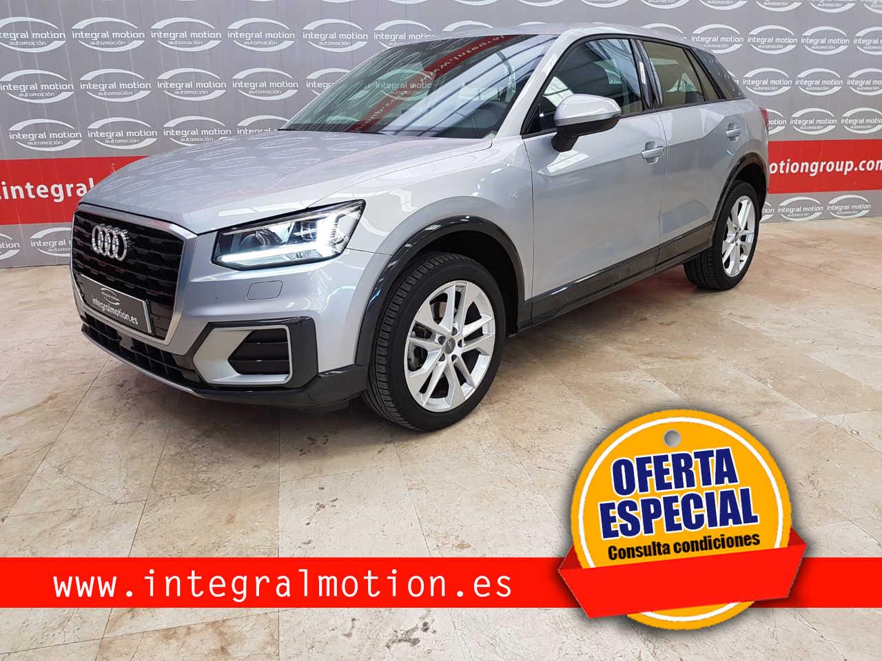 Audi Q2 Design Edition   - Foto 1
