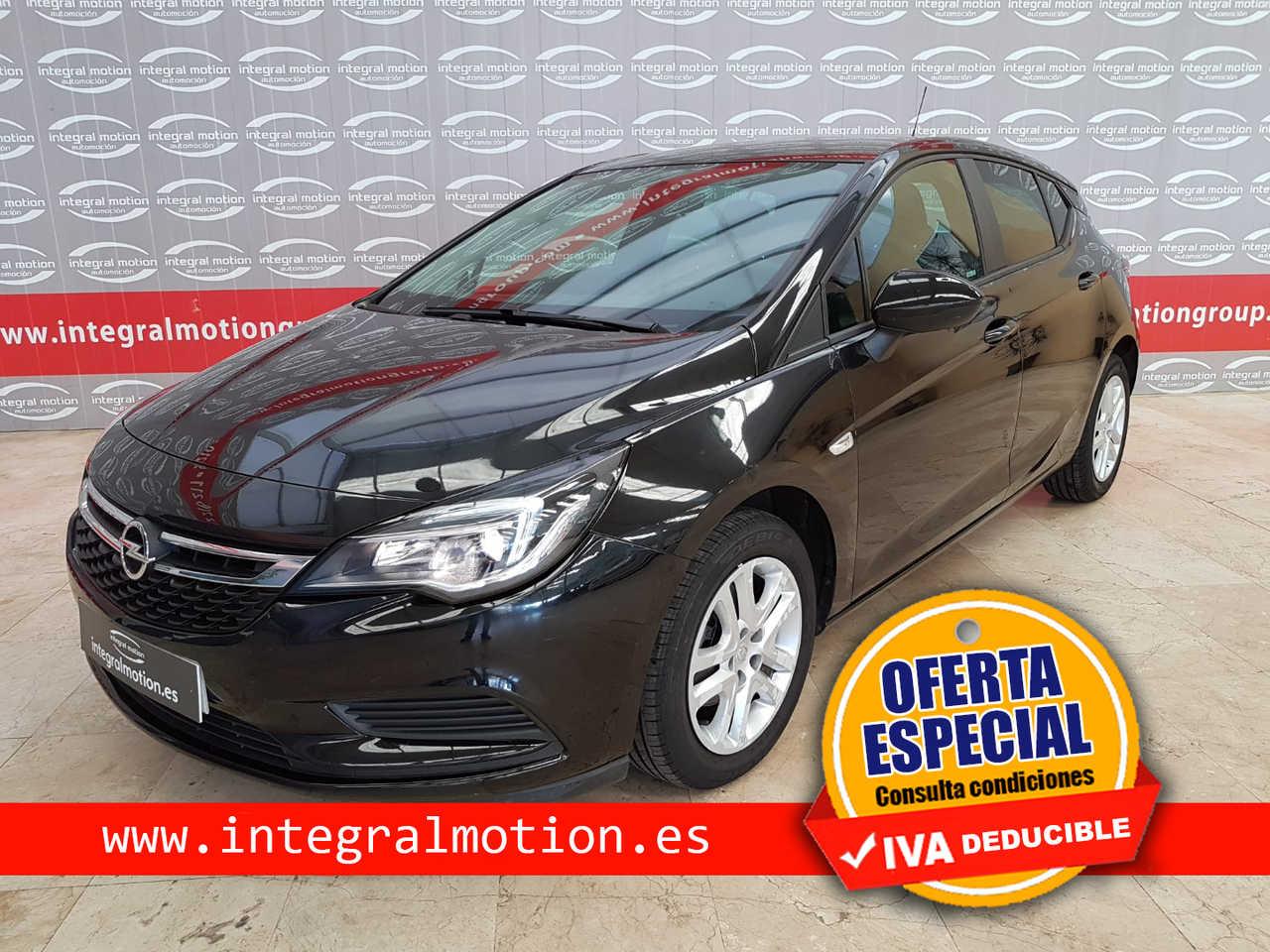 Opel Astra Selective 1.4 125CV   - Foto 1
