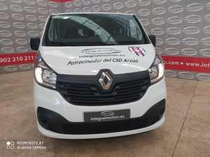 Renault Trafic Combi L1H1 1.6 DCI   - Foto 2