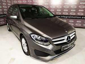 Mercedes Clase B Business 1.5 180d 110   - Foto 2
