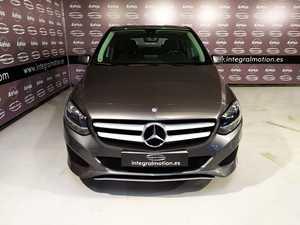 Mercedes Clase B Business 1.5 180d 110   - Foto 3