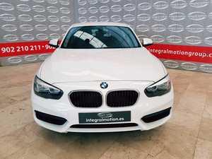 BMW Serie 1 116d 115CV   - Foto 2