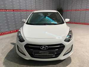 Hyundai i30 1.6 CRDI 110 Blue Drive EA Sports   - Foto 2