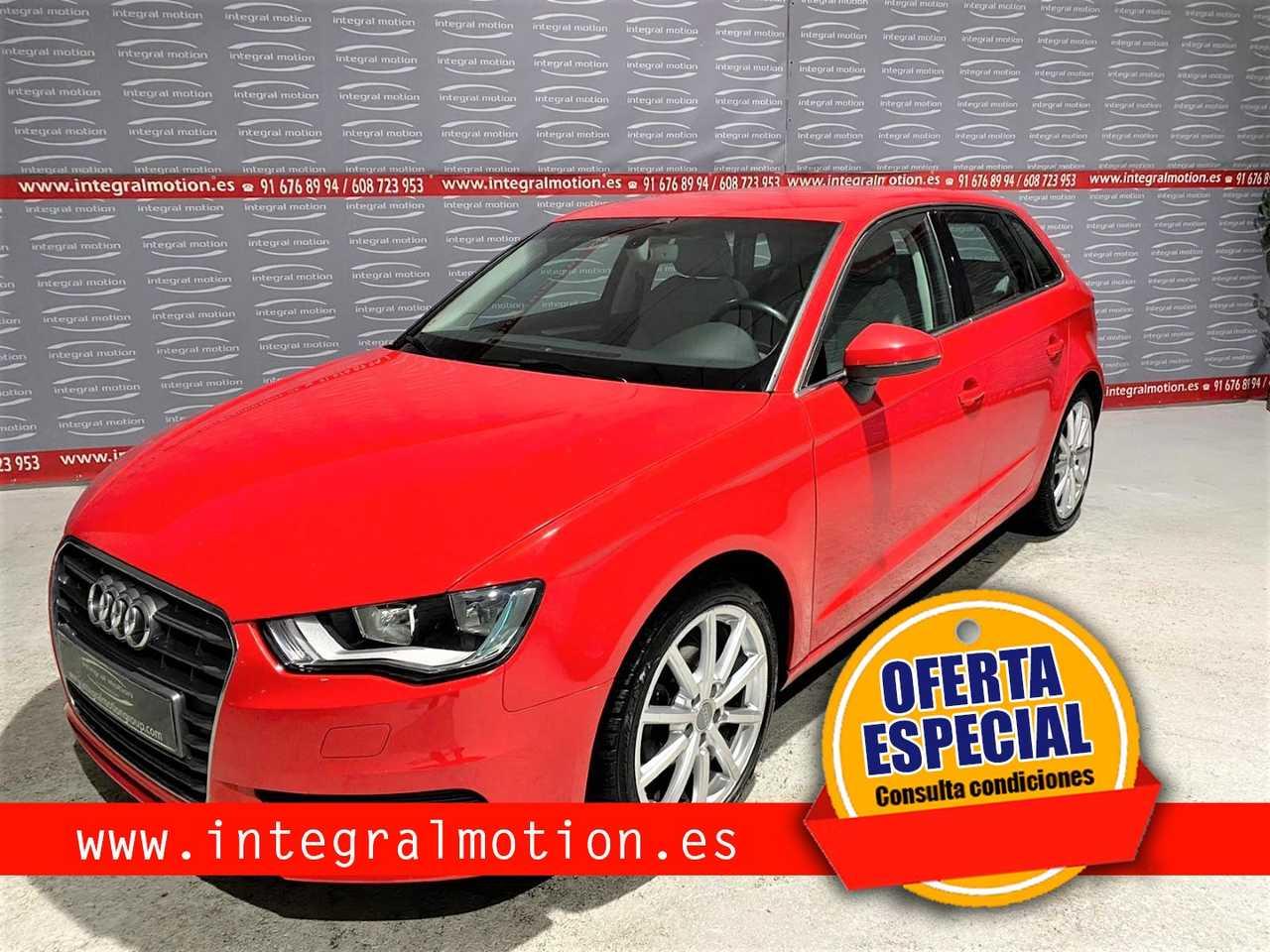 Audi A3 Sportback 2.0 TDI 136CV Ambiente   - Foto 1
