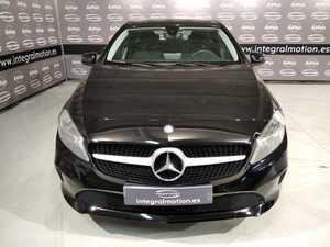 Mercedes Clase A A 160d   - Foto 2