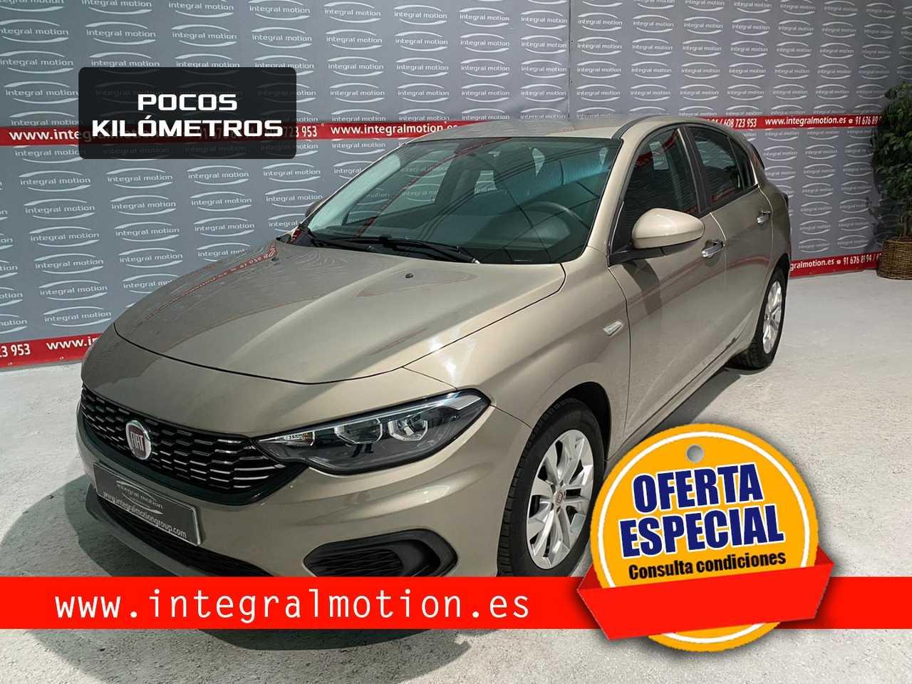 Fiat Tipo Easy 1.4 Gasolina   - Foto 1