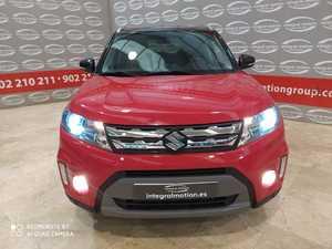 Suzuki Vitara All Grip 120CV   - Foto 2
