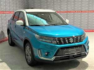 Suzuki Vitara 1.4 GLE Mild Hybrid 48v   - Foto 2