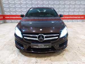 Mercedes Clase A 180 CDI 115CV   - Foto 2