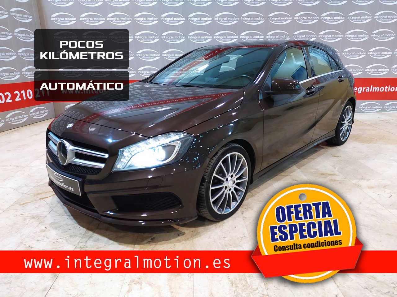 Mercedes Clase A 180 CDI 115CV   - Foto 1