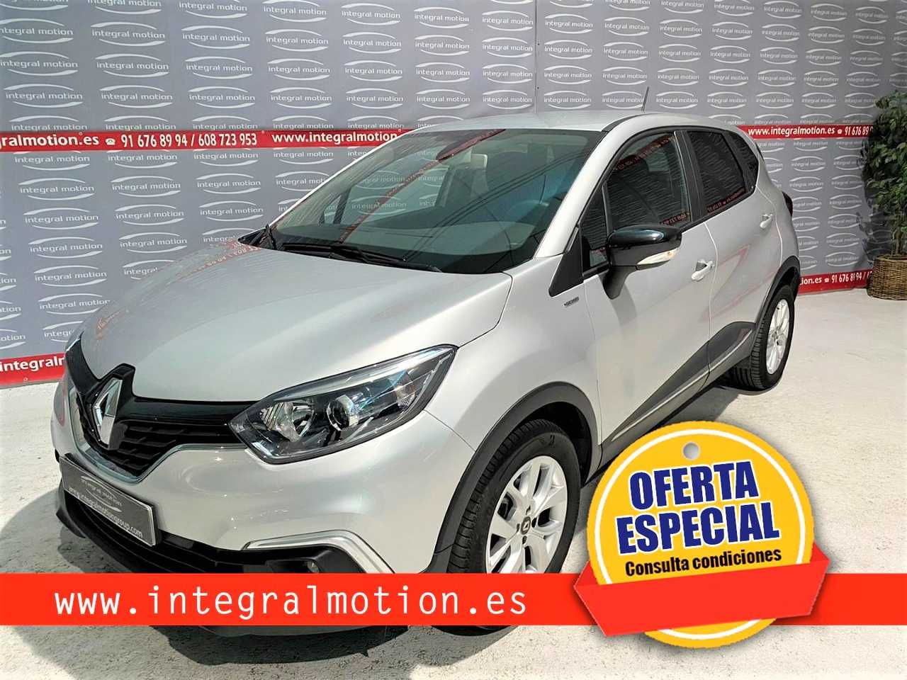 Renault Captur LIMITED   - Foto 1